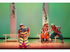 【4月稽古スタート】演劇初心者歓迎 期間限定劇団 座・神戸市民劇場新メンバー大募集