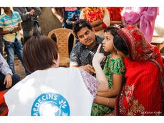 学生向け!8/23(月)開催!夏休み緊急企画!NGOのこと、国際協力のこと、新型コロナウイルスワクチンのこと、世界の医療団のこと、事務局長がお話します!