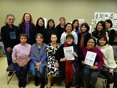 ONLINE日本に住んでいる外国人女性を支援する、サポートボランティア養成講座(9/19, 9/23, 9/25)