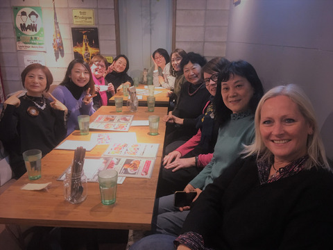 ONLINE Training Course for Volunteers Supporting Foreign Women Who Live in Japan (9/18, 9/26, 9/28)