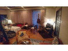 都城市 貸別荘 蔵衛門 館内パブ MUSIC BEER-PUB BLACKBIRD
