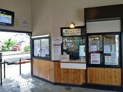 小城駅 JR 2020年