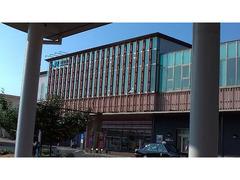 倉吉駅 JR 2019年