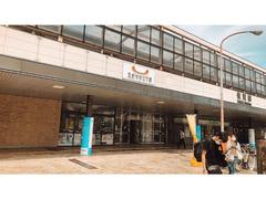 佐賀駅 202009
