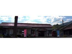 智頭駅 JR 2019年