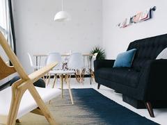 柔らかい家具シリーズ