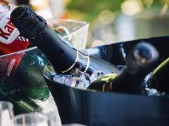 炭酸メーカーでツイスパソーダでオリジナルスパークリングワイン生活を