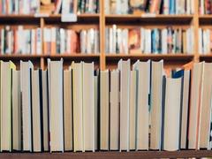 コンビニ図書館