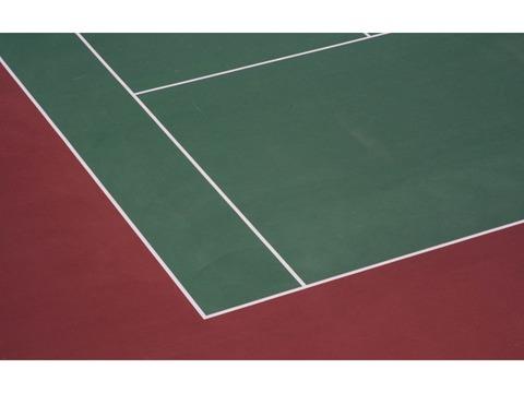 夜でも光るソフトテニスボール