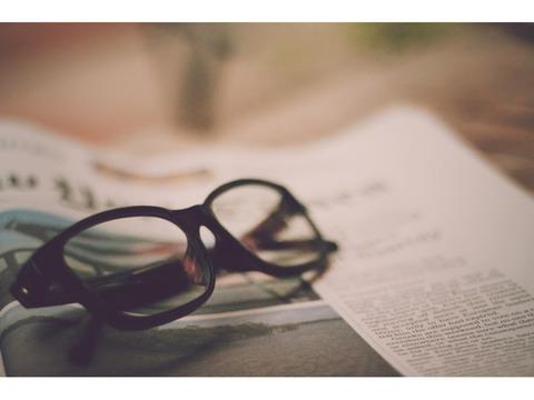 眼鏡のマイ・シュミレーション