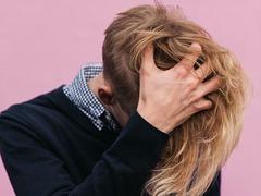 髪の毛に色素が残らない毛染め薬