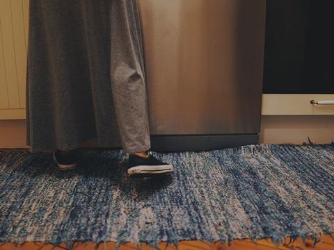 靴下をまもる靴下カバー