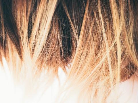 一瞬で髪の毛が乾くドライヤー
