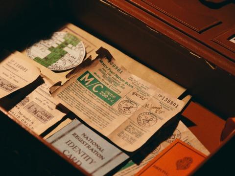 郵便物の重さを図れるアプリ