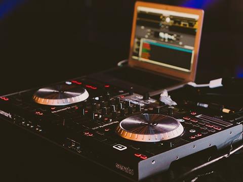 あらゆる音を音楽に変えてくれるアプリ