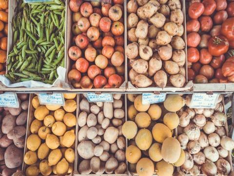 今ある食材から先々の献立まで考えてくれるアプリ