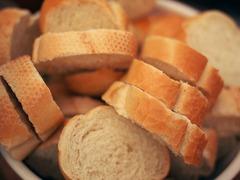 暗記できるパン
