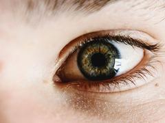一時的に視力をあげる(回復させる)薬