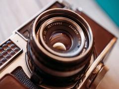 見たままが撮れる「瞳カメラ」が欲しい!