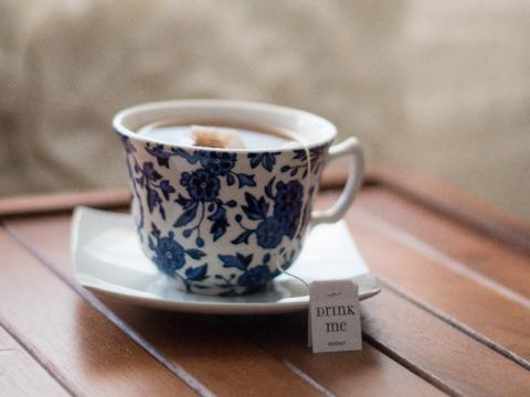 絶対に茶渋のつかないマグカップ