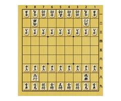 将棋を教えるコーチアイデア