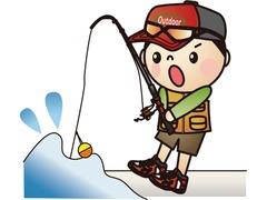 釣り人と釣れるポイントマッチング