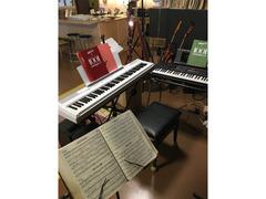 4月生演奏音楽イベントスケジュール