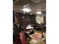 1月生演奏音楽イベントスケジュール