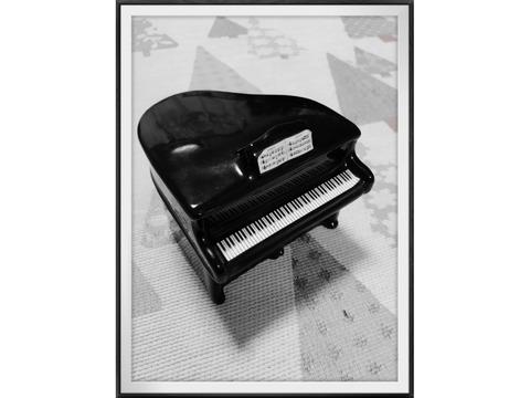 超初心者ピアノ