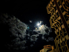 アライアンスタワーZ夜景