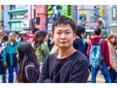 """Vol.1 「飛ぶ教室」&MCバトル練習会""""ゆうまーるBP""""主催 ゆうまさん(3)"""