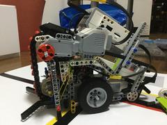 これが、僕のロッボットです