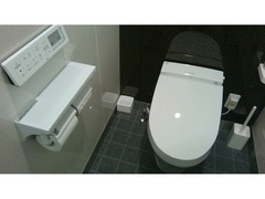 スポーツクラブシャワー室清掃