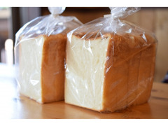 【サンプル】食パン